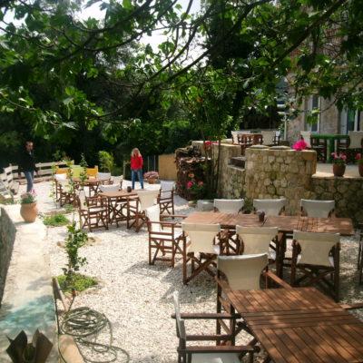 gardencafé